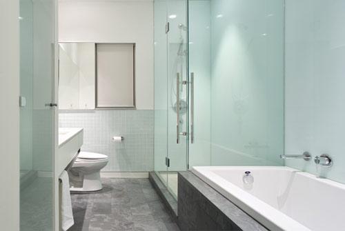 Walmer Loft in Canada by Dubbeldam Design Architects in main interior design architecture  Category