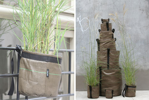 The Mobile Planter in main interior design  Category