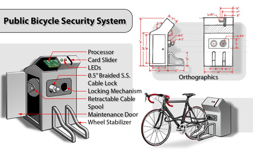 bike-security-system