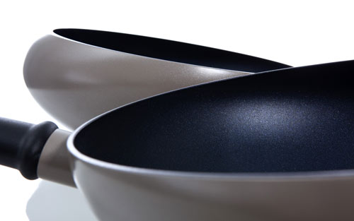 Boomerang Wok By Nikolai Carels Design Milk