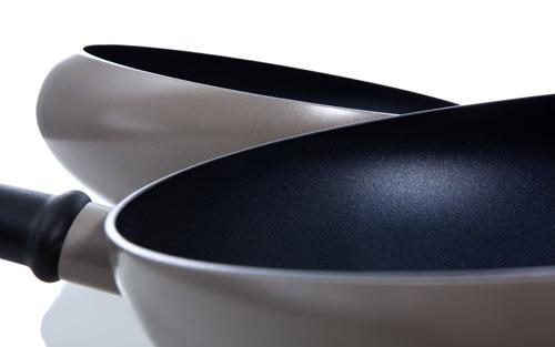 Boomerang Wok by Nikolai Carels in main home furnishings  Category