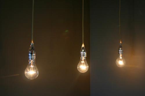 Brendan Ravenhill: Bare Light in technology main  Category