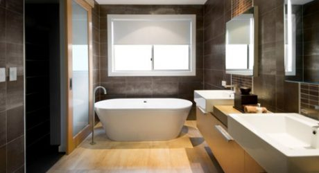 BULX Presents the $500 Bathroom Makeover Sweepstakes