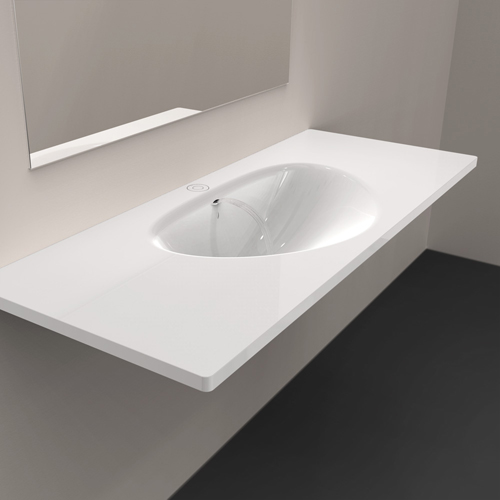 Spout Sink Concept by Charlwood Design