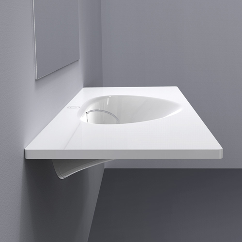 Spout Sink Concept by Charlwood Design in interior design home furnishings  Category