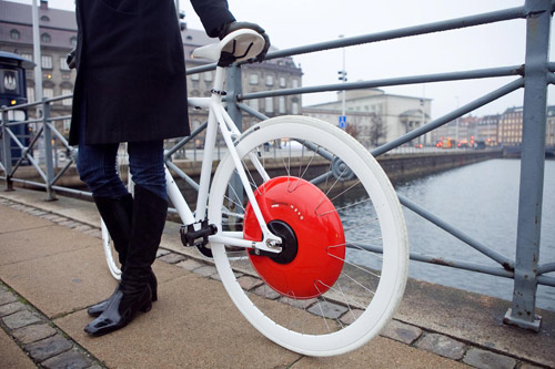 2010 James Dyson Award Competition US Winner