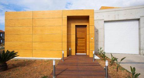 Residence in Cyprus by Vardastudio