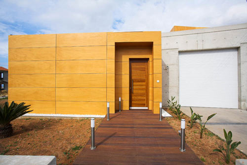 Residence in Cyprus by Vardastudio in architecture  Category