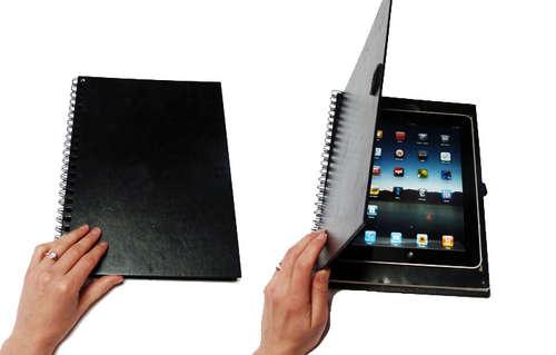 diy-spiral-notebook-ipad-case
