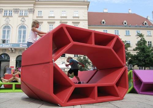 Enzo Outdoor Furniture
