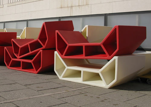 Enzo Outdoor Furniture in main home furnishings  Category