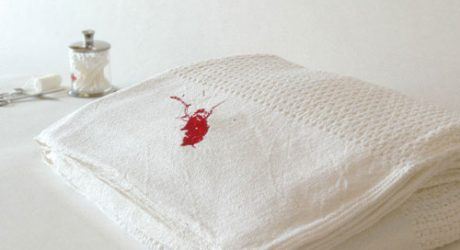 Filt Blanket by Urbancase