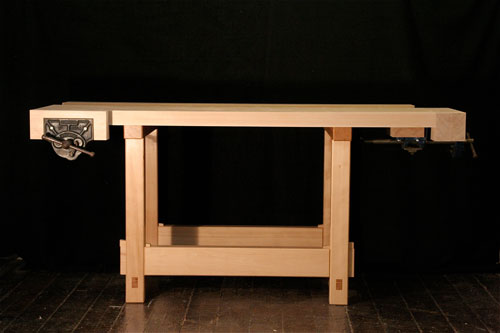 grant-sonnex-work-bench