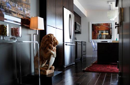 hgtv urban oasis giveaway design milk. Black Bedroom Furniture Sets. Home Design Ideas