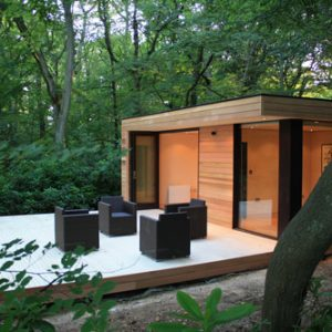 Garden Studio by in.it.studios
