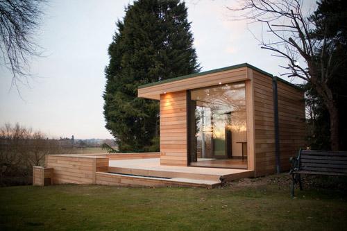 Garden Studio by in.it.studios - Design Milk
