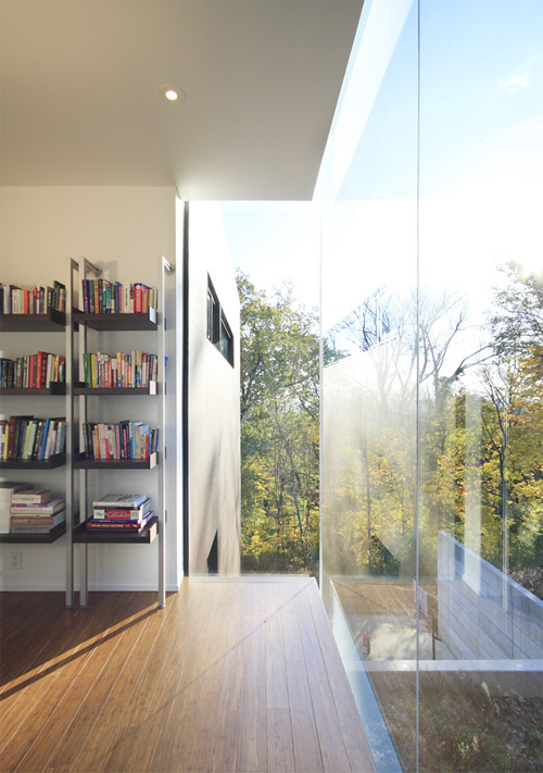 Nashville House in Tennessee by Kanner Architects in main architecture  Category