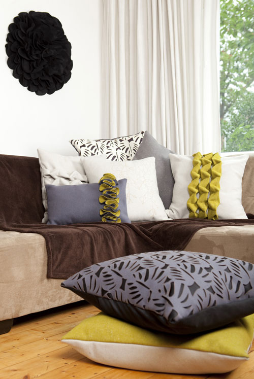 Lorna Syson Textiles in main home furnishings  Category