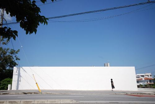 Minimalist House in Japan by Shinichi Ogawa & Associates in main architecture  Category