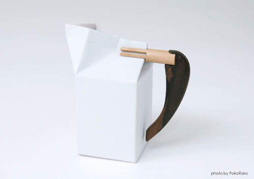 Motte Milk Carton Handle