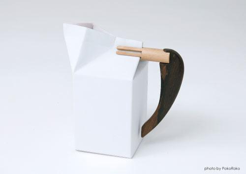 Motte Milk Carton Handle