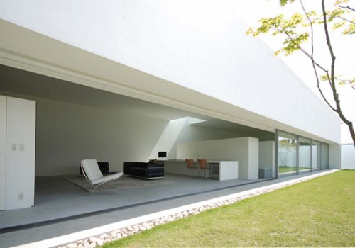 Ware House in Japan by Shinichi Ogawa & Associates in main architecture  Category