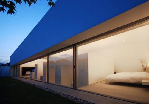 Ware House In Japan By Shinichi Ogawa Associates Design Milk