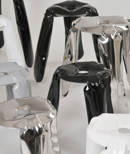 Magnificent Plopp Family By Zieta Prozessdesign Design Milk Inzonedesignstudio Interior Chair Design Inzonedesignstudiocom