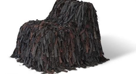 A Puli-Inspired Chair