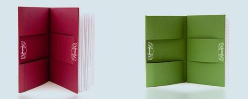 RevolveR Bound Journals
