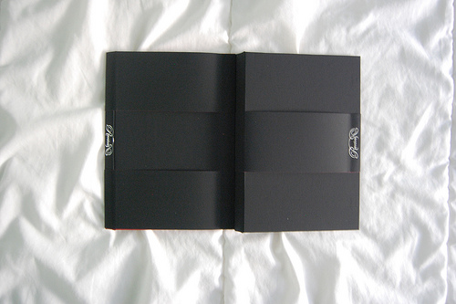 RevolveR Bound Journals in technology style fashion main  Category