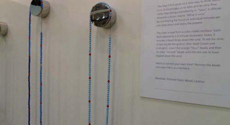 Sasa Clock