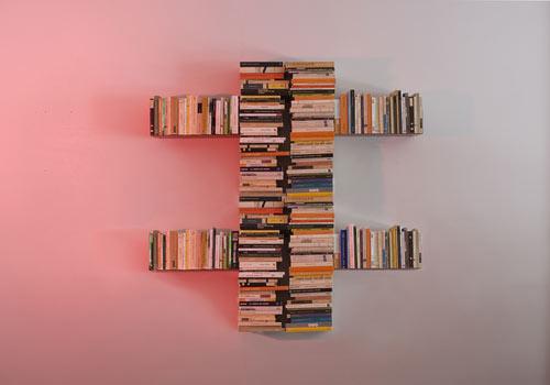 TEEbooks by Mauro Canfori in main home furnishings  Category