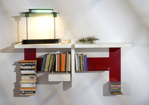 TEEbooks by Mauro Canfori in home furnishings  Category