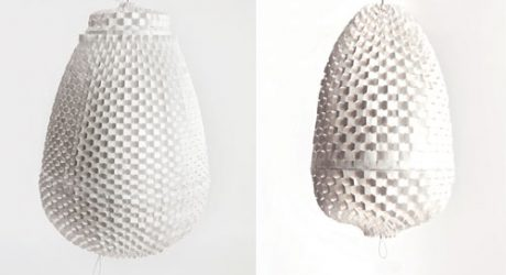 Trianon and La Corounne Lamps by Paula Arntzen