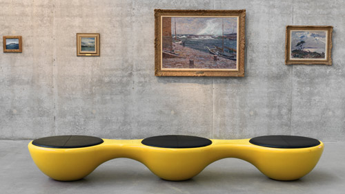 Union Panorama by Jangir Maddadi in home furnishings  Category