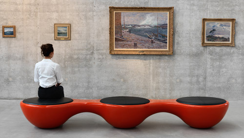 Union Panorama by Jangir Maddadi in main home furnishings  Category