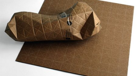 Universal Packaging by Patrick Sung