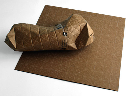 Universal Packaging by Patrick Sung in news events  Category
