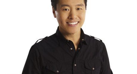 Friday Five with Vern Yip