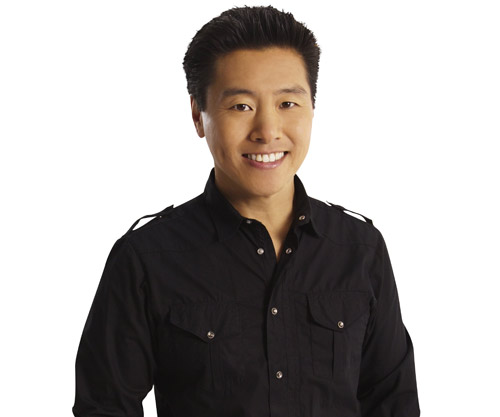 Designer Vern Yip S Georgia Home: Friday Five With Vern Yip