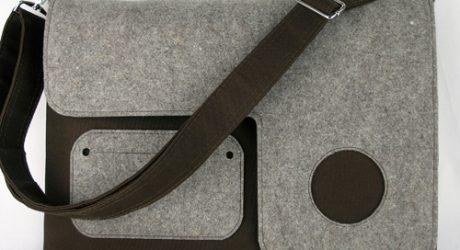Laptop Bag by Zaum