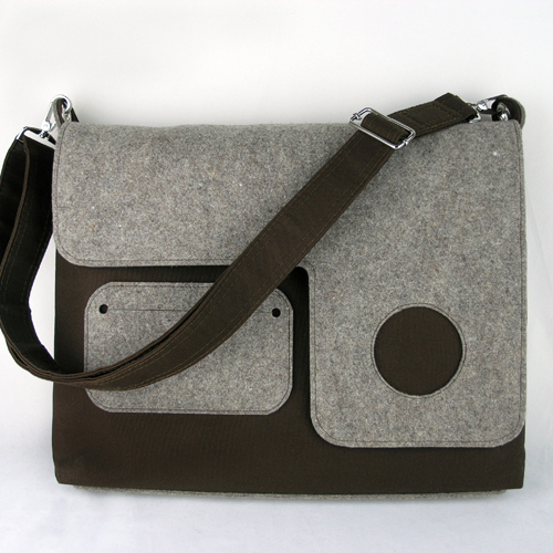 Laptop Bag by Zaum