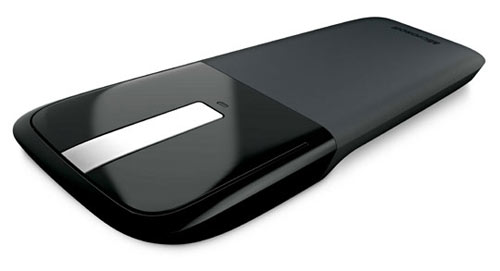 Arc Touch Mouse from Microsoft in technology main  Category