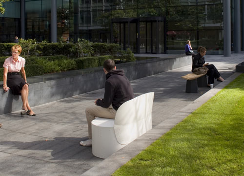 Bench 10 Exhibition at the London Design Festival in news events home furnishings  Category