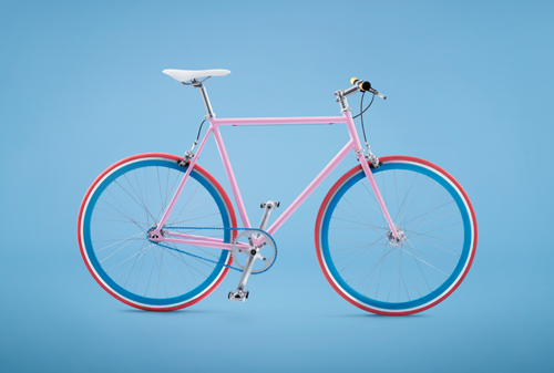 Bike By Me in technology  Category