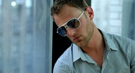 Friday Five with Bobby Berk