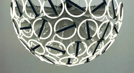 Calmares Lamp by Strala