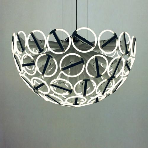 Calmares Lamp by Strala