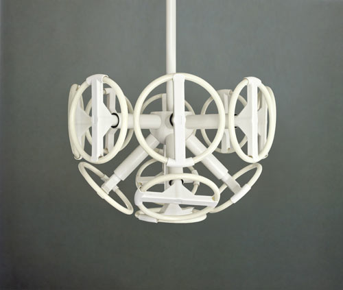 Calmares Lamp by Strala in main home furnishings  Category